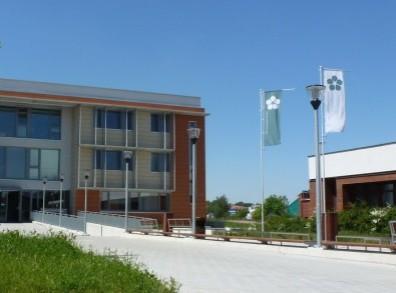 Studuj Mechatroniku na Jihočeské univerzitě v ČB a získej práci ve společnosti Bosch
