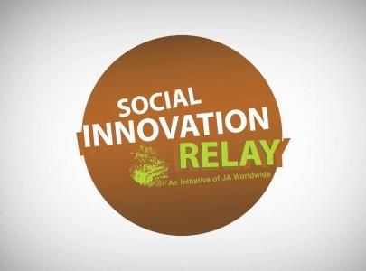 Social Innovation Relay - soutěž pro střední školy