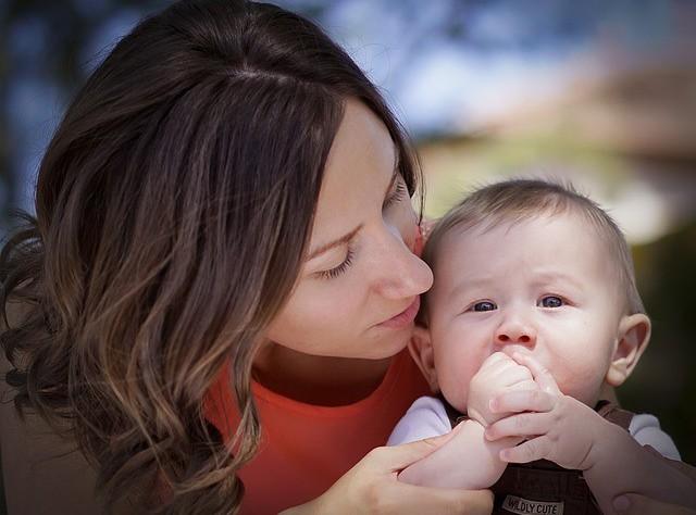 Maminky, i IT pomáhá