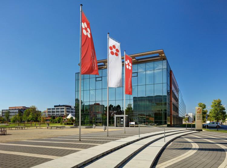 Nejlepší mladou českou univerzitou je Jihočeská univerzita v Českých Budějovicích